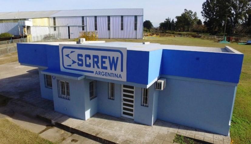 Oficina del Screw Argentina